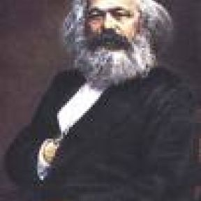 Karl Marx on the Playground