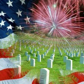 For Those Who Have Served - Warriors and their Caregivers