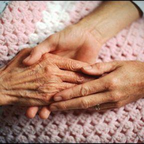 Professional Caregiver: Heal Thyself!