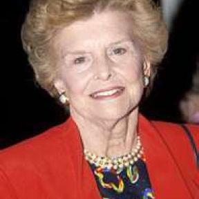 Betty Ford- A Hero Remembered During Recovery Month