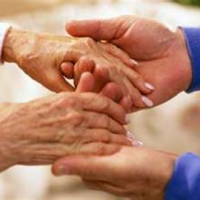 It's Family Caregiver Month and Alzheimers Awareness Month