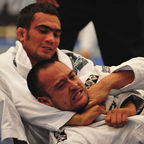 The Psychology of Brazilian Jiu Jitsu