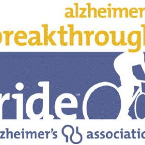 Increasing Alzheimer's Awareness--One Cyclist at a Time