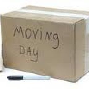 The True Meaning Behind Downsizing Your Parents' Home