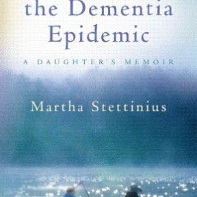 Alzheimer's, Alcoholism and—Finally—Healing