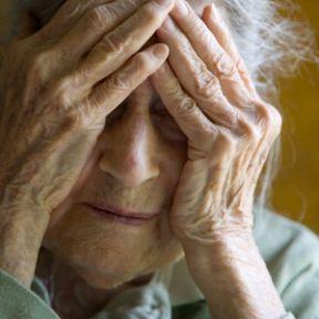 Alzheimer's — An Information Disease?