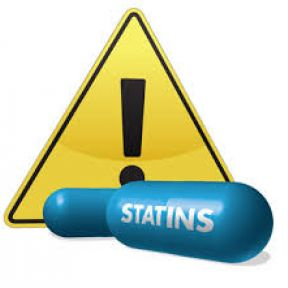 Statins—the New Numbers Racket