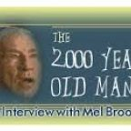 The 400,000 Year Old Man