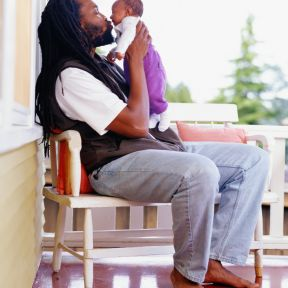 How New Dads Can Become Great Parents