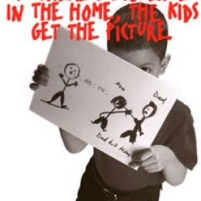 Consider the Impact of Domestic Violence on Children