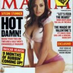 Is Psychology Today as bad as Maxim?