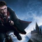 "Watching ""Harry Potter"" Enhances Creativity"