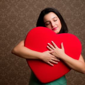 Self-Compassion for Weight Loss:  4 Ideas to Help Build It