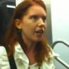 Hero of the Year: The Subway Badass