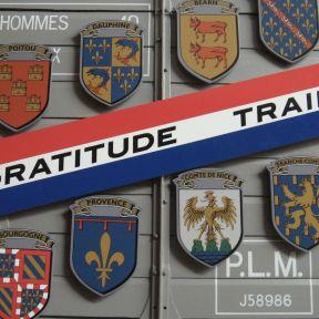 The Gratitude Train