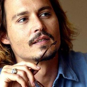 """The """"Johnny Depp Effect"""" - An evolutionary explanation for homosexuality"""