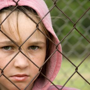 Kidnapped or Saved? How Some Orphans Really Feel When They're Adopted.