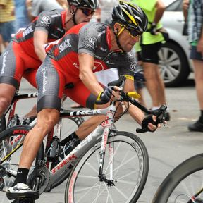 Is Lance Armstrong a Success?