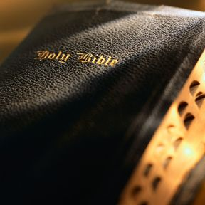 The Myth of the Bible Belt