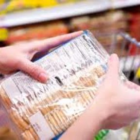 Deciphering a Food Label