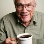 Coffee Is Good For the Aging Brain