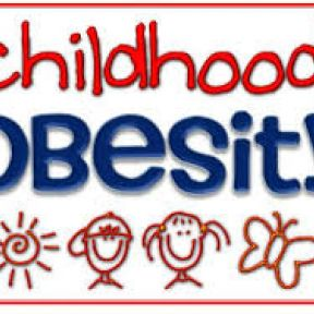 Childhood Obesity and the Brain