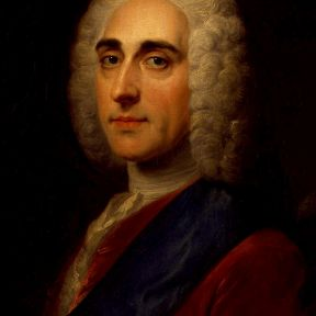To College with Lord Chesterfield