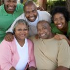 African American Gay and Lesbian Youth and Their Parents