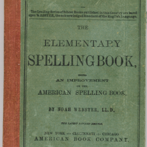 A Brief History Lesson—Back to the Basics—Teach Spelling!