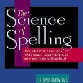 Bring Weekly Spelling Tests Back!