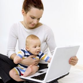 Digital Media and the Future of Beginning Reading: Brilliant Babies Reading Words!