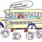 Spelling–Hungry Educators Stuck on the Reading Bus to Nowhere
