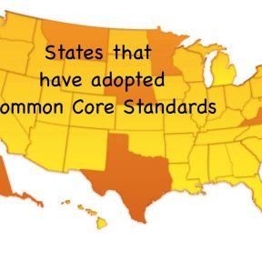 Hypocrisy Surrounding Common Core Standards