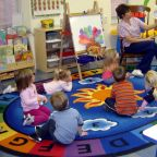 What Is High Quality Literacy Instruction in Preschool?