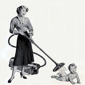 """Nobel Economist Says """"Identity"""" Can Make Your Spouse Do More Housework"""