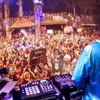 Electronic Dance Music and Well-Being