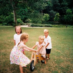 3 Steps that Transform Sibling Conflict into Sibling Camaraderie