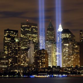 Lessons from 9/11:  Be Present