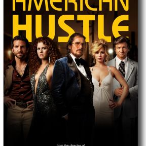 """American Hustle"" and the Irresistible Chaos of Desire"