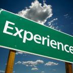 The Value of Relevant Experience