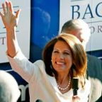 Michele Bachmann: Mad Woman or Cool Under Pressure?
