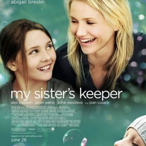 My Sister's Keeper and Genetic Selection