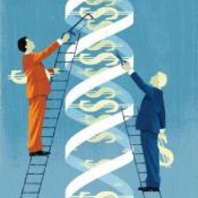 The Future of Direct-to-Consumer Genetics