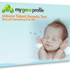 An Inborn Talent Genetic Test? Unlikely