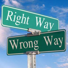 Morality: Cui bono? (Part 1)