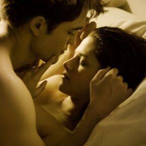 The Patriarchy and Bella Swan's Vampire Desires