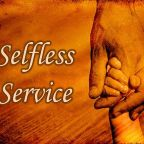 Selfless Service, Part I: Is Selfless Service Possible?