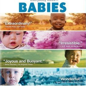 Babies: The Movie