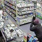 The Art of Compassion, From a Storeowner to a Would-be Robber