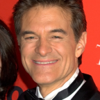 Dr. Oz, Orgasms, and Health